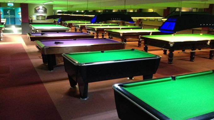 Challenge me at 8Ball Pool!