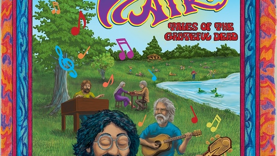 Songs to Fill the Air: Tales of the Grateful Dead book