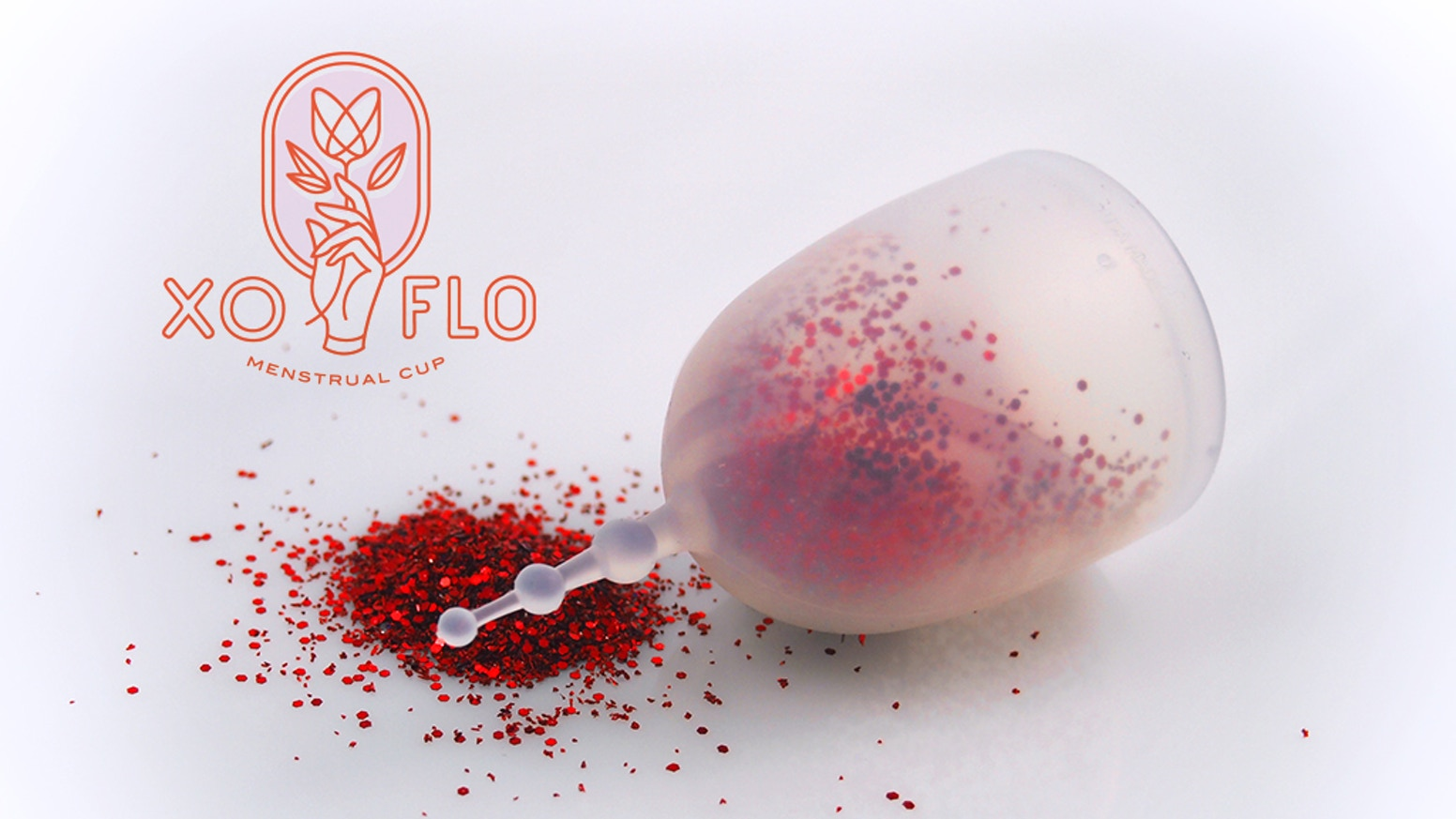 Now available: XO Flo Mini is an innovative new menstrual cup made for young people & those who prefer a slimmer fit. Buy one, give one!
