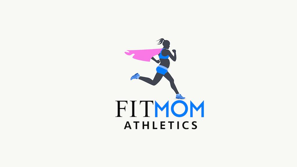 FitMom Athletics project video thumbnail