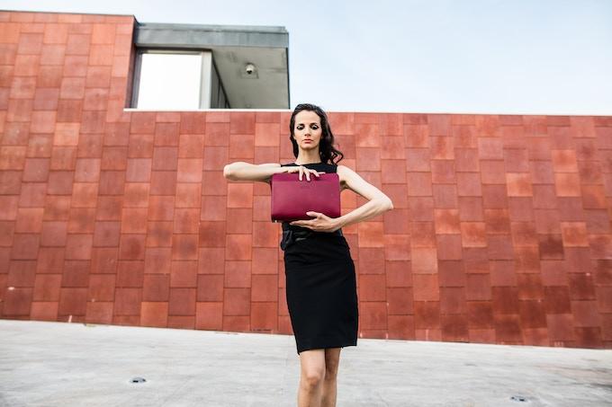 The Elena Bag