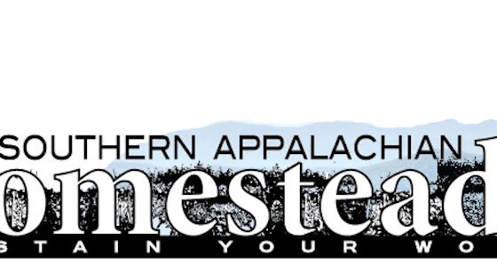 Southern Appalachian Homesteader