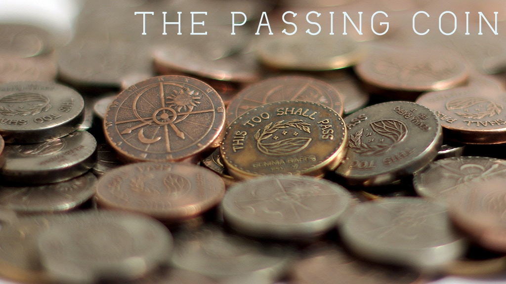The Passing Coin project video thumbnail