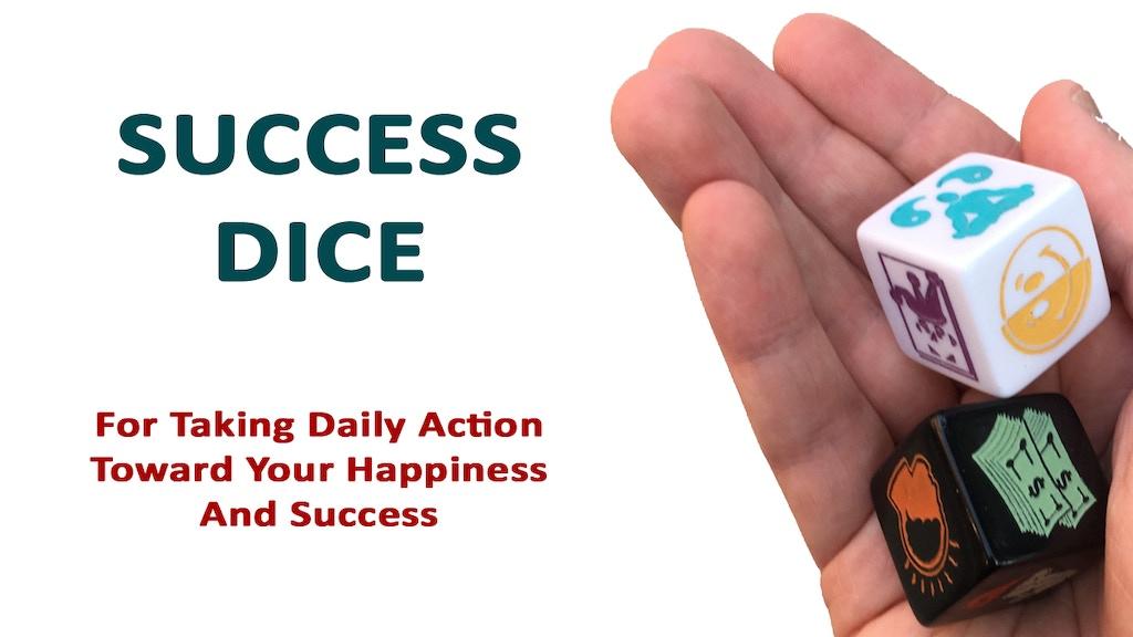 Success Dice project video thumbnail
