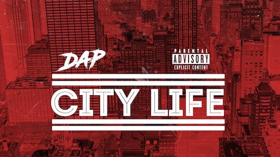 city life album