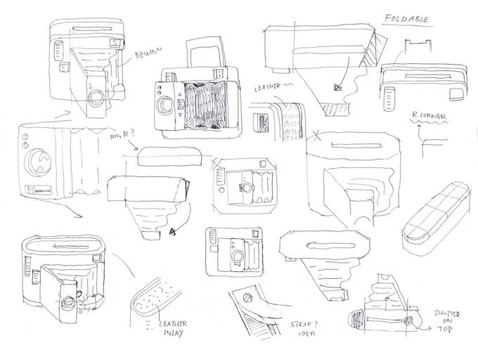 The Lomo'Instant Square Camera by Lomography —Kickstarter