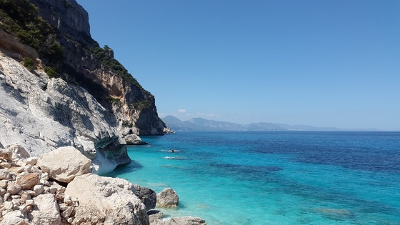 Hostel to Olbia , Sardinia-Italy. Art/Culture/Tourism
