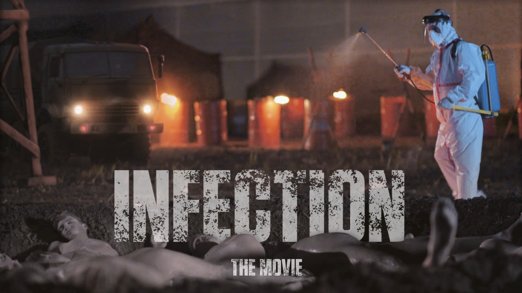 INFECTION: The movie project video thumbnail