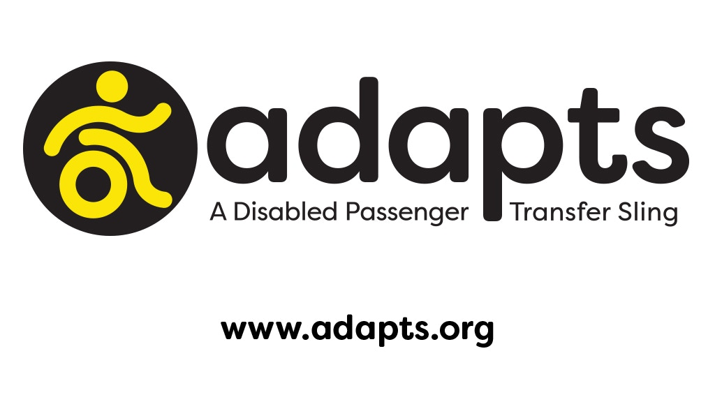 ADAPTS, the first evacuation sling for wheelchair users project video thumbnail
