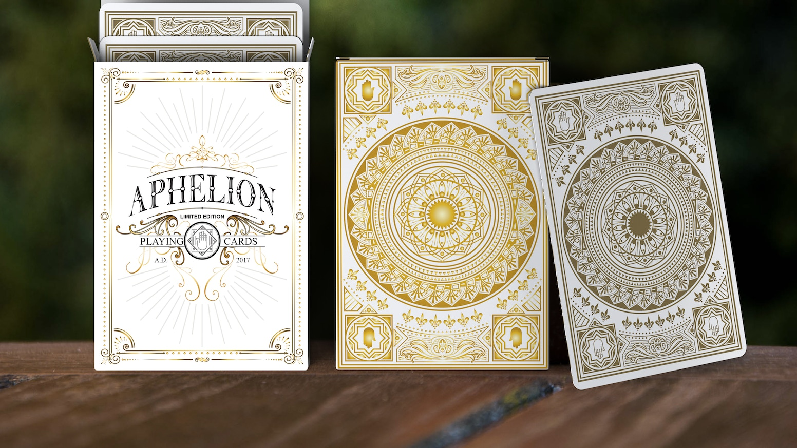 High quality deck of playing cards for collectors and magicians Printed by LPCC on classic finish (Taiwan) Only 1000 decks
