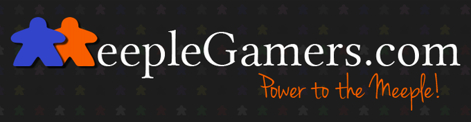 Meeple Gamers