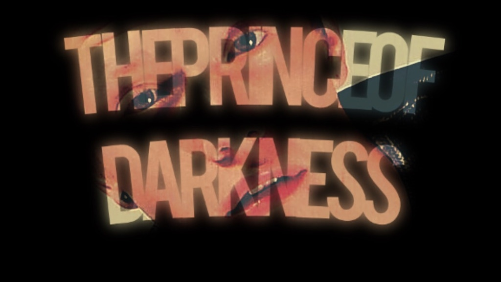 The Prince Of Darkness project video thumbnail