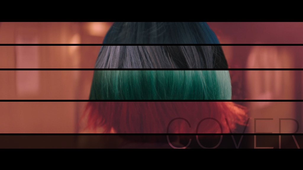 COVER (Short Film) - Wigs & Music project video thumbnail