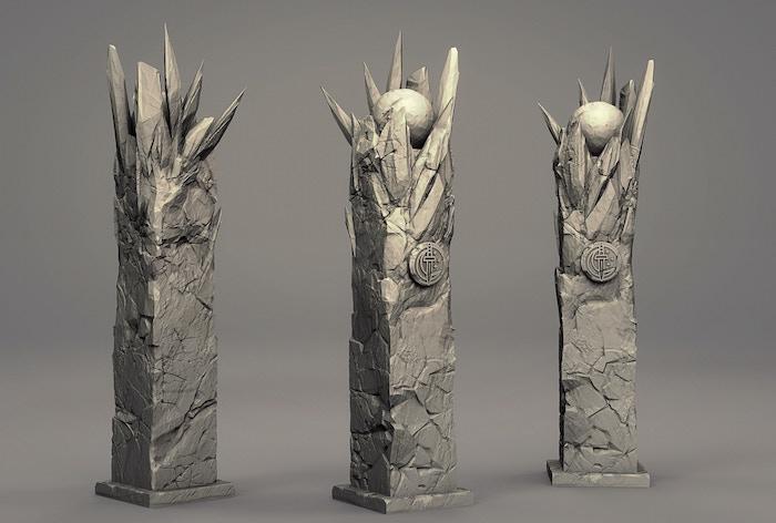 Monument : Twilight Brotherhood