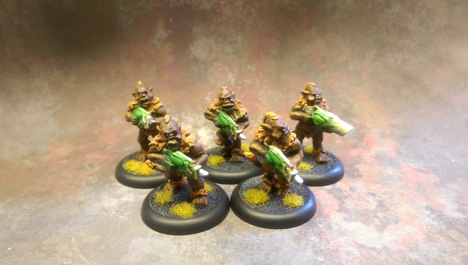 Auxiliary Pack 3 (Cyclops)