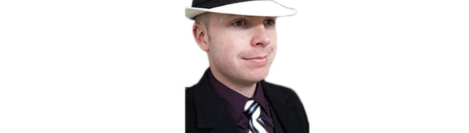 Derik Duley - Designer and Publisher