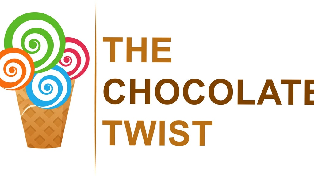 The Chocolate Twist project video thumbnail