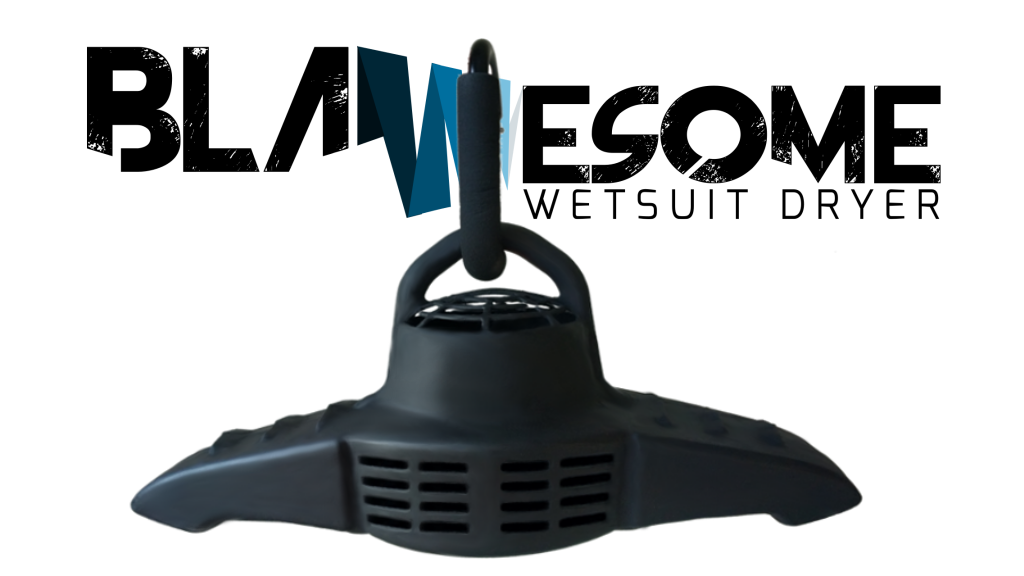 Blawesome Wetsuit Dryer 2017 project video thumbnail