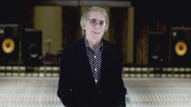 The Producer - Paul Gabor