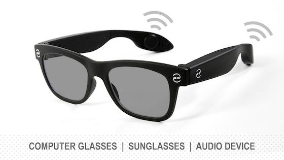 Waves Glasses