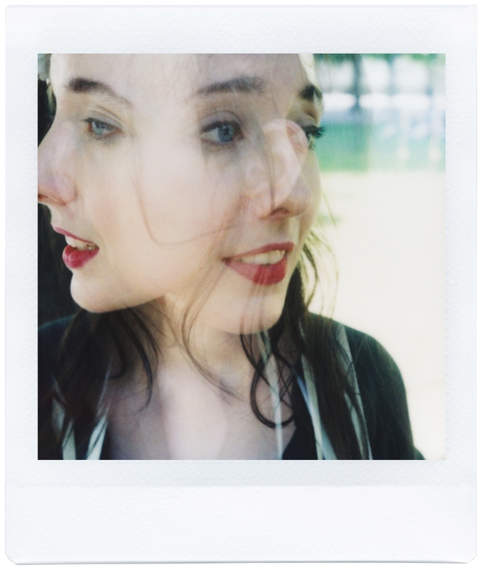 Shot with the Lomo'Instant Square Portrait Lens Attachment at 0.5m