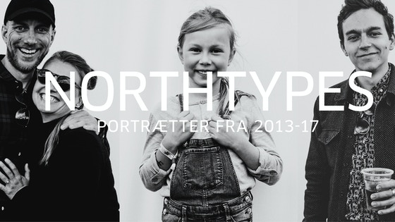 NORTHTYPES