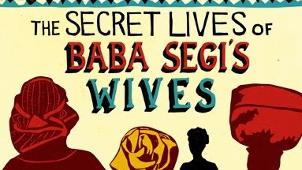 The Secret Lives of Baba Segi's Wives; Stage Production 2018 project video thumbnail