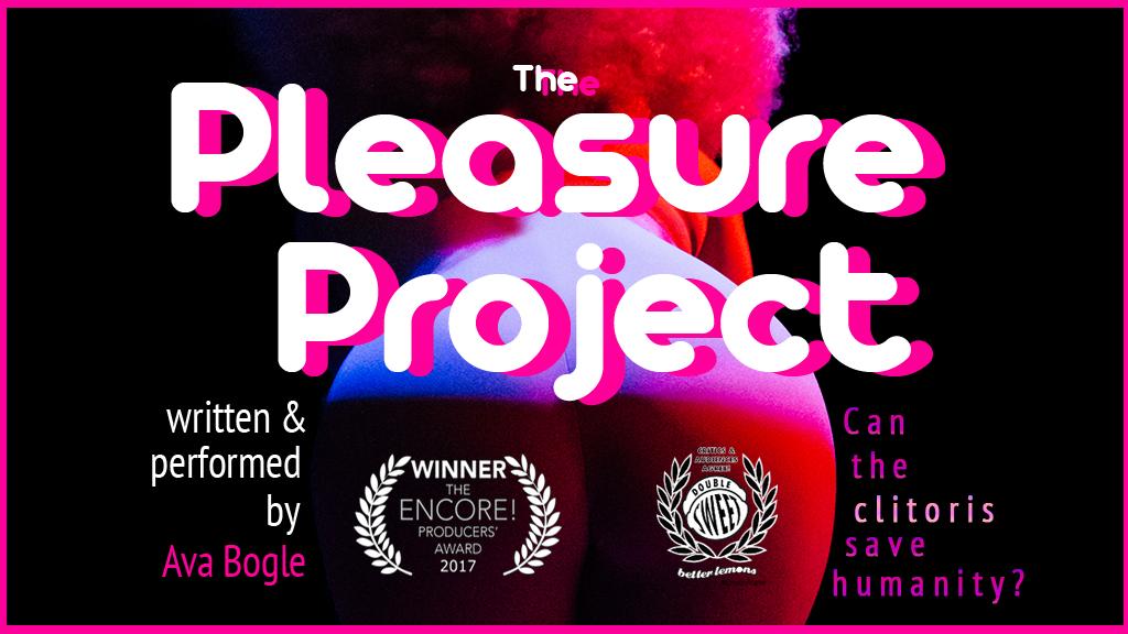 The Pleasure Project WORLD TOUR! project video thumbnail