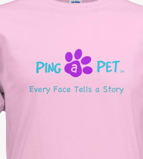 Ping A Pet T-Shirt