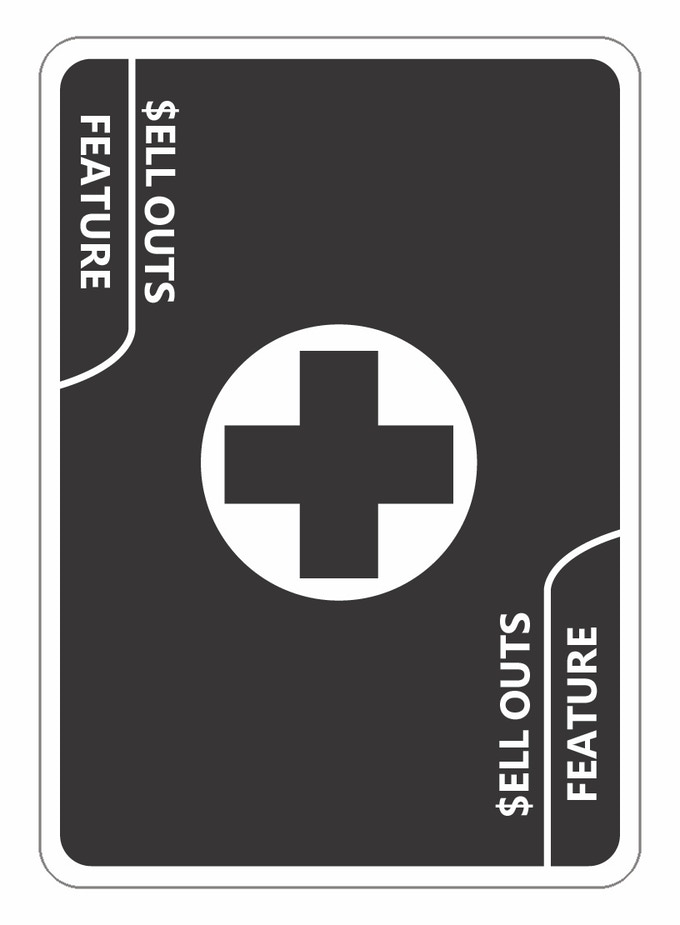 Feature Card Art | Subject to Change