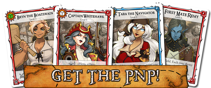 Click here to get the starting deck print and play!