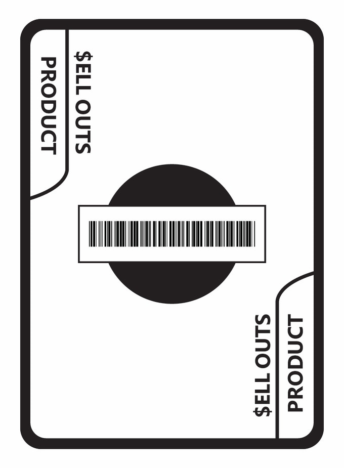 Product Card Art | Subject to Change