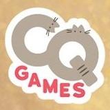 Cat Quartet Games