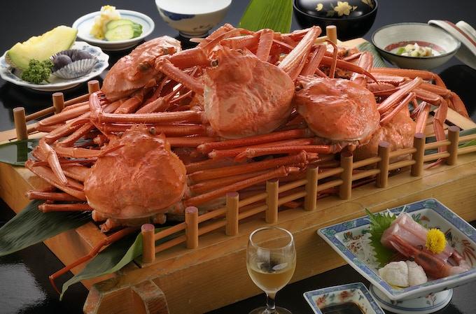 Snow Crab Feast