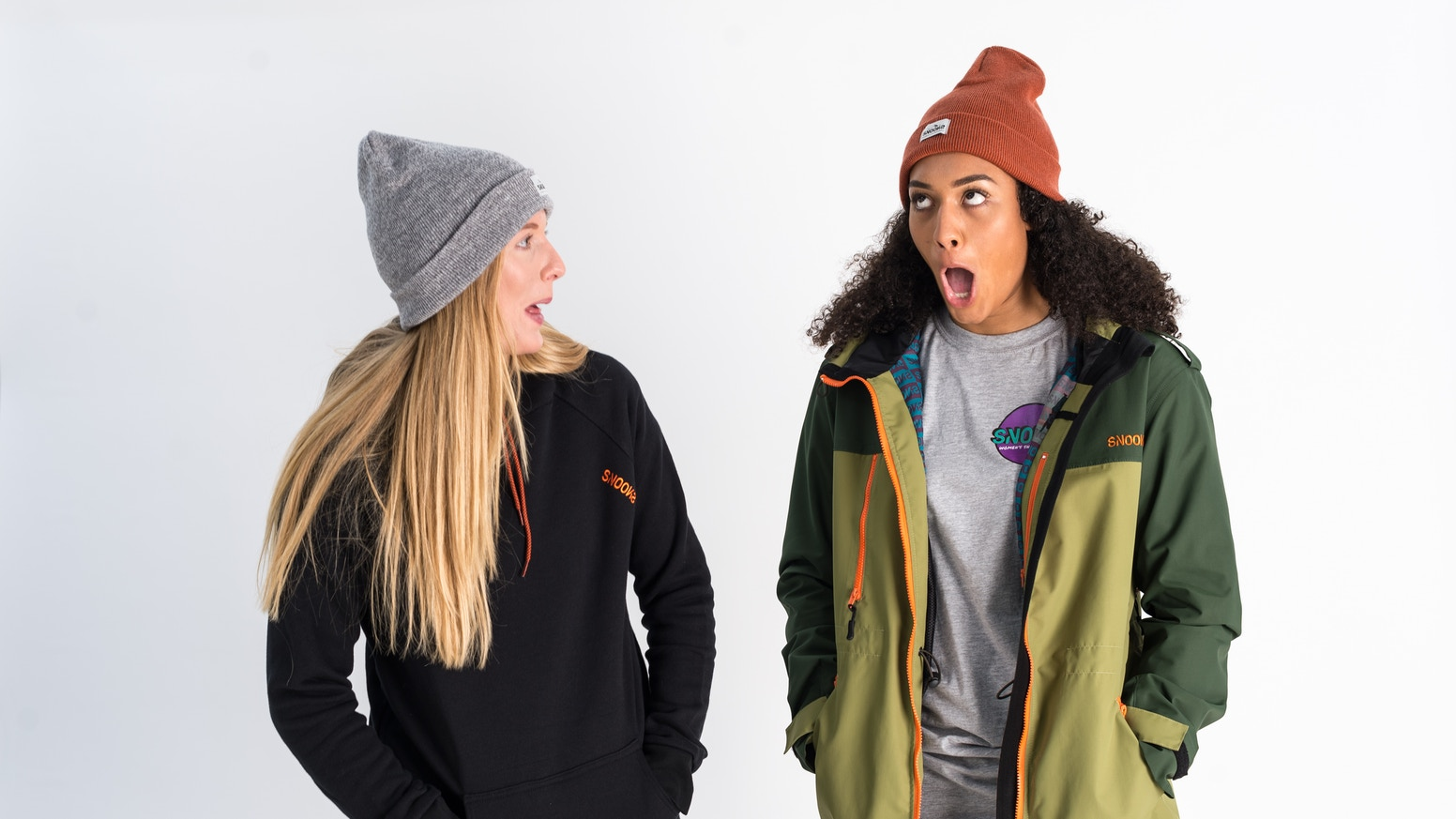 Exclusive ski & snowboard outerwear for women, designed by women. Fit, style, function and performance guaranteed. Made in the U.K.