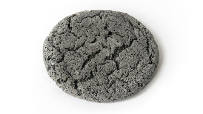 Coal Cookie