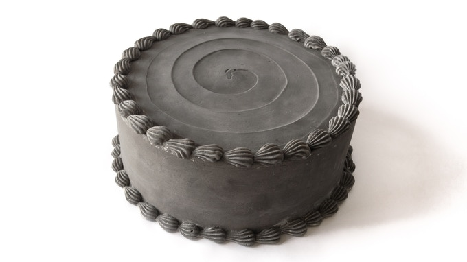 Birthday Cake (plus 3 bonus desserts and tour!)
