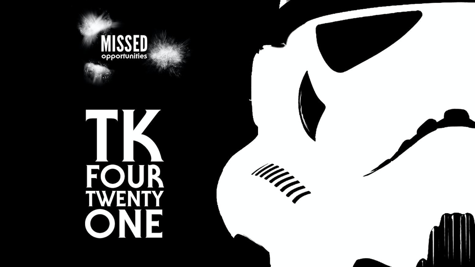 Stormtrooper Short Film Star Wars Romantic Comedy By
