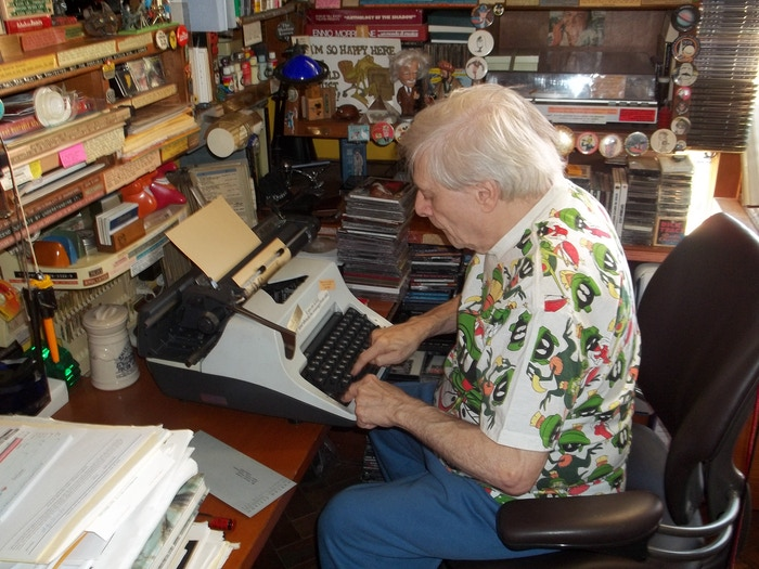 To create definitive versions of all Harlan Ellison's writings, fiction and non-fiction, to preserve in print for posterity.