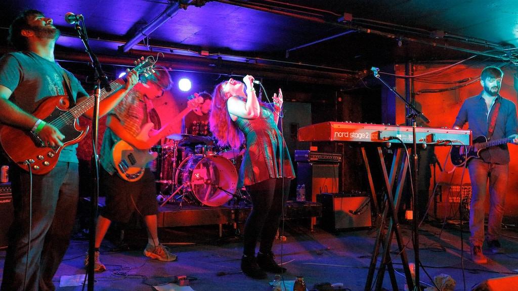 Debut Alternative Rock Album From Boston Rock Band Miele project video thumbnail