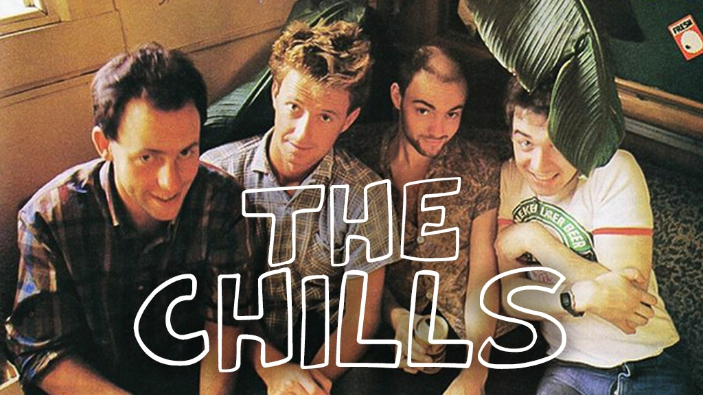 The Chills Film - A Theatrical Documentary project video thumbnail