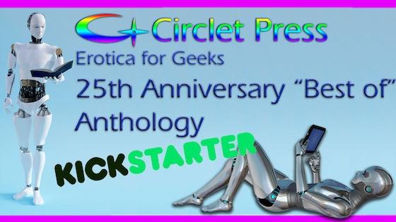 Circlet Press 25th Anniversary \