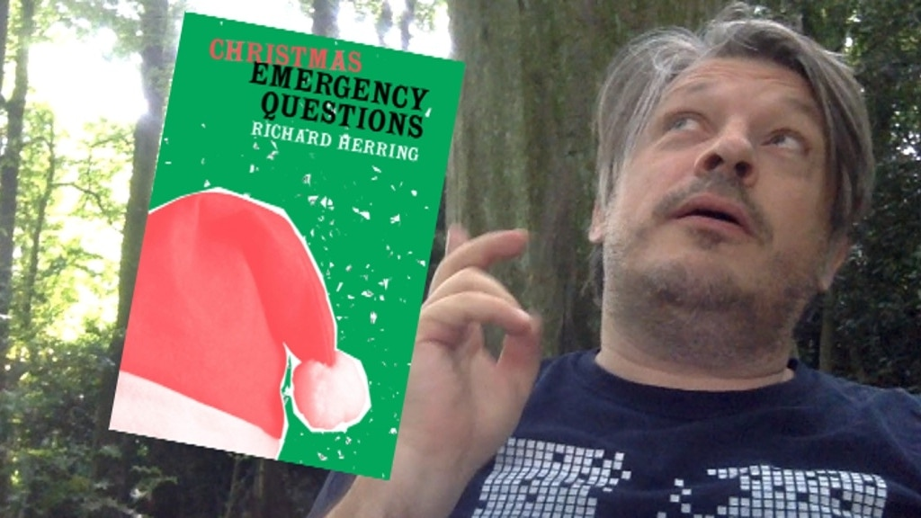 Richard Herring's Leicester Square Theatre Podcast IV project video thumbnail