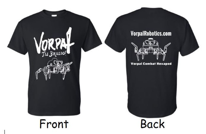 Adult sizes available: S, M, L, XL, XXL