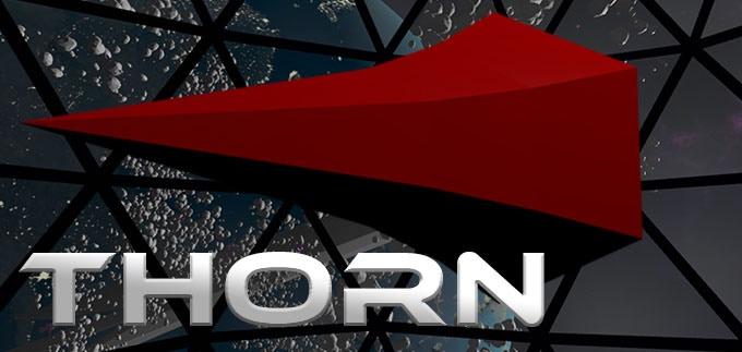 Alien Thorn