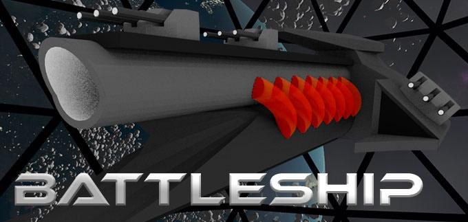Alien Battleship