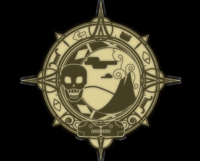 Archipelago: A Pirate's Tale by CAGE Studios — Kickstarter