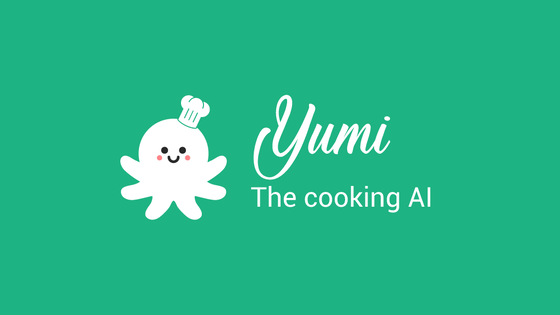 Yumi - Your new daily cooking companion!