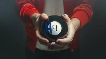 MAGIC H8 BALL: An LGBTQ Short Film