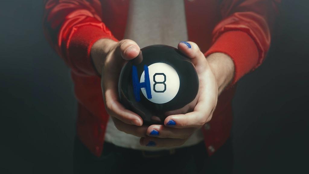 MAGIC H8 BALL: An LGBTQ Short Film project video thumbnail